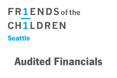 2019 Audited Financials