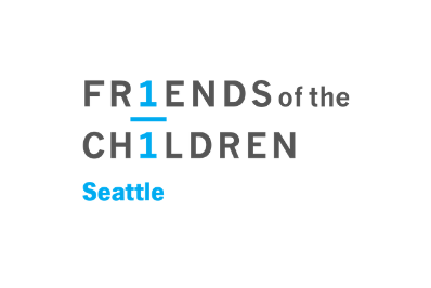 What is Friends of the Children?